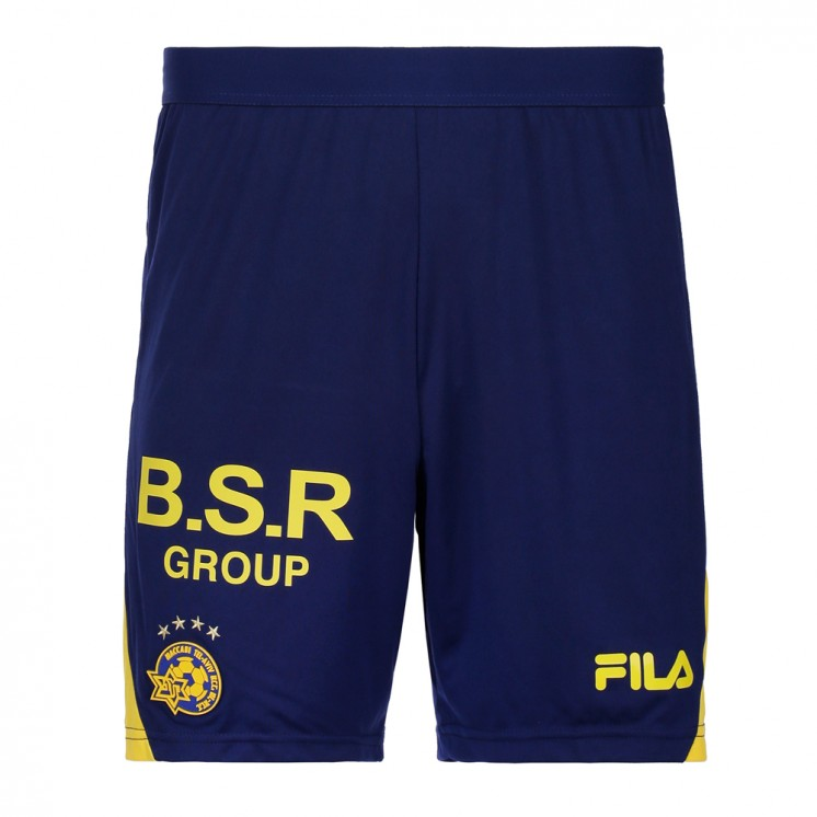 Men's Blue Match Shorts 2019/20