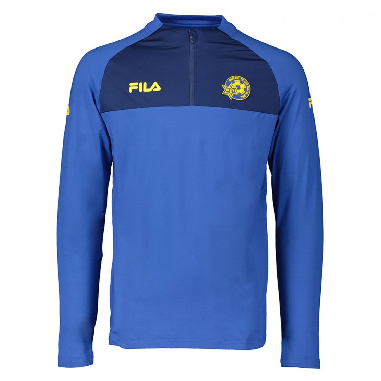 Men's Long sleeve Staff Shirt 2020/21
