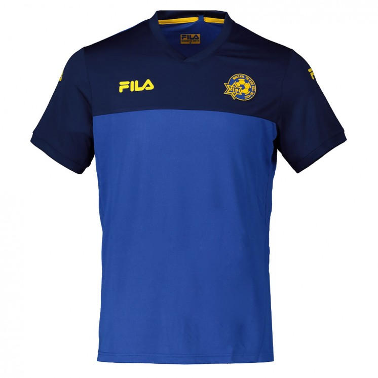 Men's Staff Training Shirt 2020/21