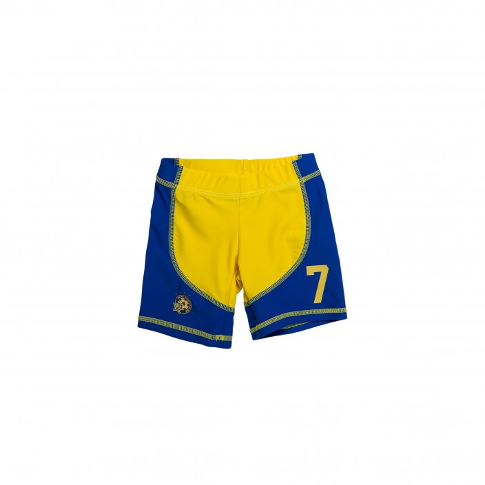 Children's Boxer Swimsuit