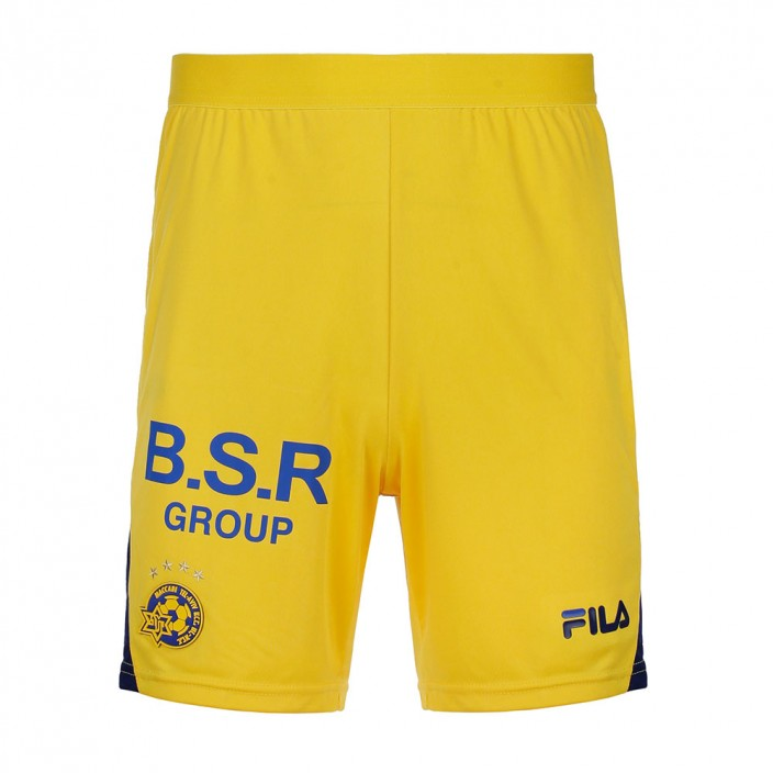 Men's Home Match Shorts 2019/20