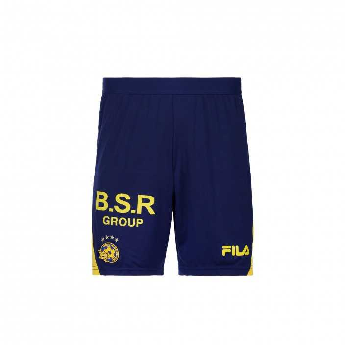 Kids Blue Match Shorts 2019/20