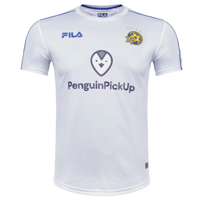 Goalkeeper Jersey 2019/20 - White