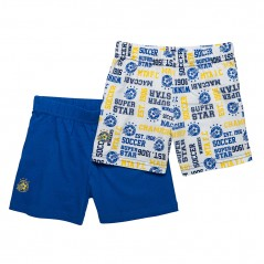 Children's MTA boxer shorts (pair)
