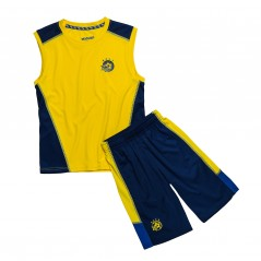 Sleeveless Training Set