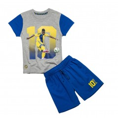 Children's T-Shirt and Shorts Outfit with Barak Itzhaki picture