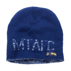 Wool Hat MTAFC Navy Children