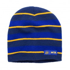 Wool Hat Striped Youth 16/17