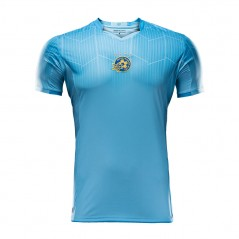 Goalkeeper Jersey 2017/18 - Azure Blue