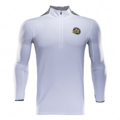 MTAFC Staff Training Shirt - White