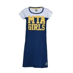 Women's MTA GIRLS Dress 17/18