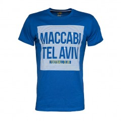 MACCABI TEL AVIV Men's Shirt 17/18
