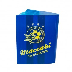 Maccabi Notebook folder