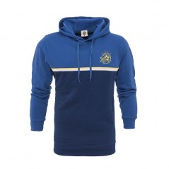 Men Blue Sweatshirt
