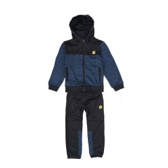 2 Piece Hooded sweatshirt for Kids Youth