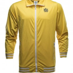 Kids Retro Maccabi Tel Aviv Jacket