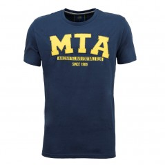 Men MTA Blue Shirt 18/19