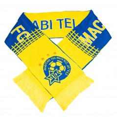 Yellow&Blue Scarf