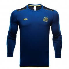 MTAFC Royal Training Shirt