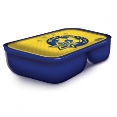 Divided Food Containers Maccabi Tel Aviv