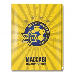 File Folder 20 Maccabi Tel Aviv