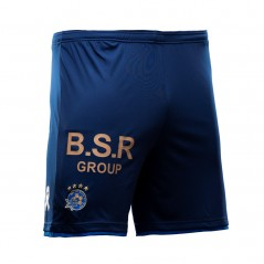 Blue Match Shorts 2018/19 - Kids
