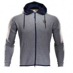 Women Training Hoddie- Grey