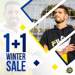 1+1 - Winter Sale