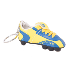 Football Boot Keychain