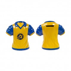 Football Shirt Piggy Bank