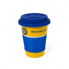 Take Away Hot Drink Cup with Lid